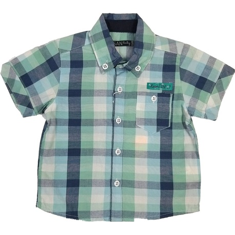 Koszula chłopięca LOSAN