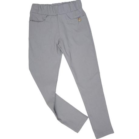 Szare spodnie ANBOR