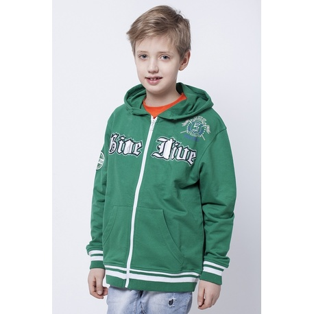 Bluza zielona GF-5