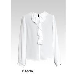 Biała bluzka SLY