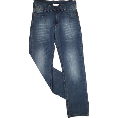 Spodnie jeansowe dla chłopca, wygodne ubranka dla dzieci, sklep e-zygzak.pl