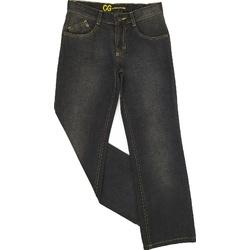 Spodnie jeansowe dla chłopca, wygodne ubranka dladzieci, sklep e-zygzak.pl