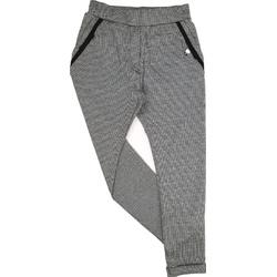 Spodnie dla dziewczynki w pepitkę, wygodne ubranaka dla dziewczynek, modne, sklep, e-zygzak.pl
