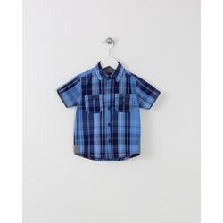 Koszula w kratę LOSAN