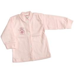 Kaftanik niemowlęcy Gamex różowy