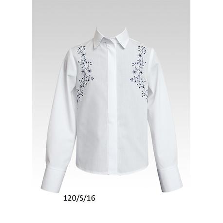 Biała bluzka dla dziewczynki SLY