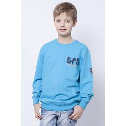 Błękitna bluza GF 5
