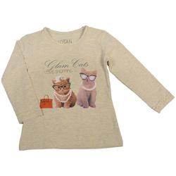 bluzeczka dziewczęca LOSAN