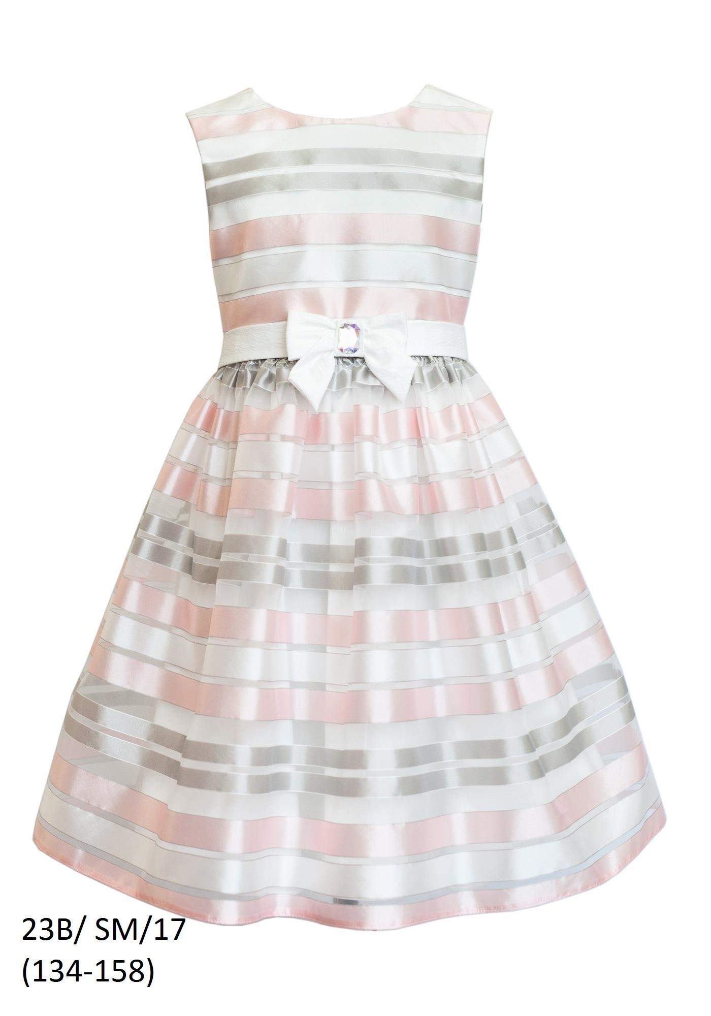 281e94b76c Sukienka dla dziewczynki SLY