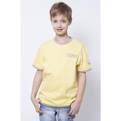 T-shirt żółty GF 5
