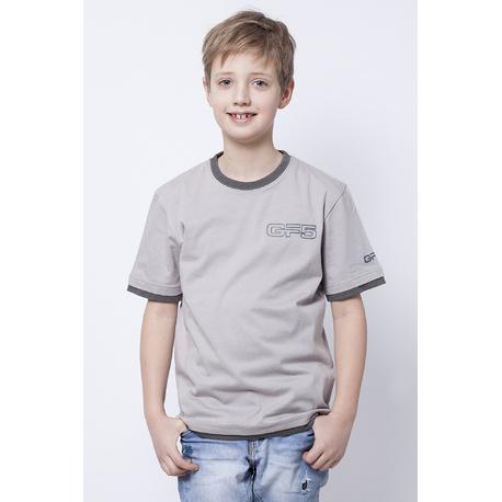 T-shirt szary GF 5