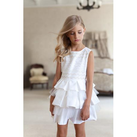 7dc9f00d05 Wizytowa sukienka SLY