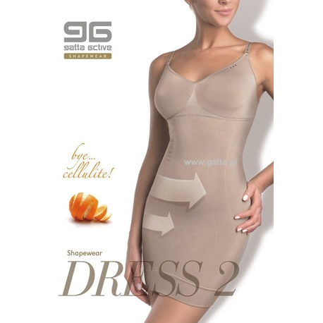 SHAPEWEAR DRESS 2