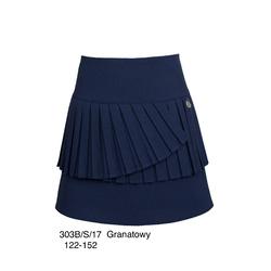 Elegancka spódnica dziewczęca SLY