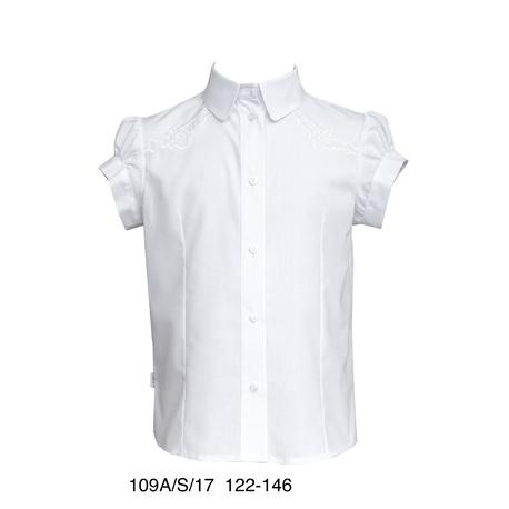 Elegancka bluzka dziewczęca SLY