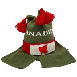 Czapka dla chłopaka Canadian