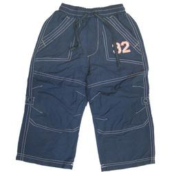 Spodnie chłopięce 3/4 Kiki 2193