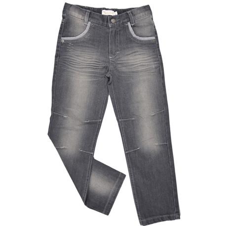 Spodnie jeansowe chłopięce Clubhouse, ubranka dla dzieci, sklep e-zygzak.pl