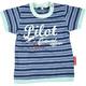 T-shirt Pilot Mały