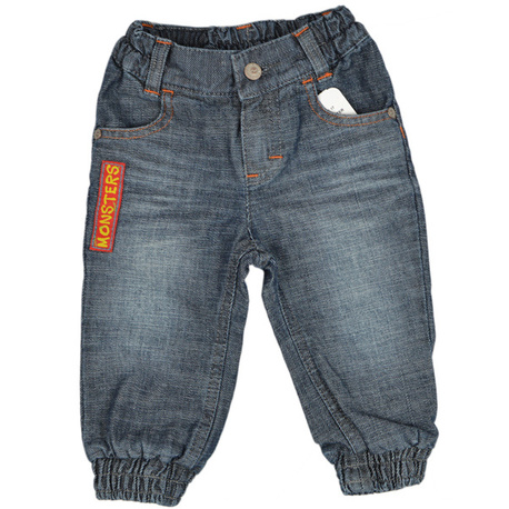 Spodnie jeansowe Pretty Monster